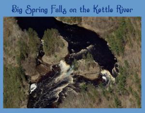 big spring falls